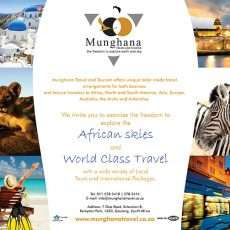Ad_design_Munghana_travel_designed_by_Jabulani_Design_Studio_in_Centurion | Advert Designers