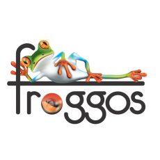 Logo_designers_Centurion_logo_designed_for_Froggos
