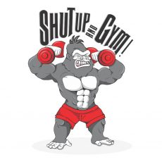 Shut_Up_and_Gym_Logo_designed_by_Jabulani_Design_Studio_Centurion